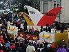 Rosenmontagszug 2001