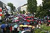 875 Jahre Wiehl: Festumzug: Erst Regen, dann Sonnenschein 2007