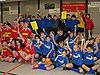 Handballturnier 2010: Klassen 3 + 4