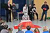 3. Handballturnier der Homburgischen Grundschulen