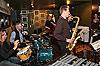 Jazz in der Kneipe