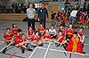 Hallenhandball der Homburgischen Grundschulen