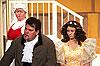 Molières Komödie Tartuffe als grandioser Schlusspunkt