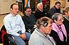 Jubiläums-Mitgliederversammlung