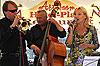 Jazztage 2013: Jazzfrühschoppen