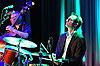 Jazztage 2013: Barrelhouse Jazzband & Harriet Lewis