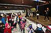 Banaroo in der Wiehler Eissporthalle