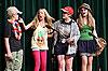 Musikschule der Homburgischen Gemeinden im Goldrausch