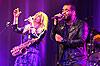 Jazztage 2014: Candy Dulfer