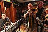 25. Wiehler Jazztage: Jazz in der Kneipe