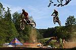 ADAC MX Masters auf dem Bielsteiner Waldkurs