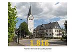 Wiehl - Unsere Stadt in Zahlen