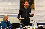 Wiehler Rat verabschiedet Bürgermeister Werner Becker-Blonigen