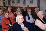 Flotte Töne im Seniorenzentrum Bethel