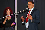 Jubiläumsfeier 25 Jahre Stadt Wiehl und Jokneam