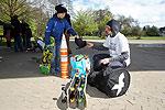 Einweihung Wheelpark