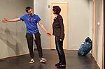 Schau-Spiel-Studio zeigt Flurgeflüster