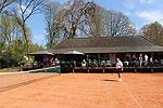 Tennis, Spaß und Sonne satt zum Saisonstart