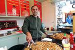Wiehler Streetfood-Event gestartet
