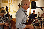 Jazzfrühschoppen mit der Boogie Woogie Company
