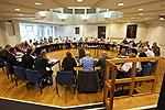 Letzten Sitzung des Stadtrates vor der Sommerpause