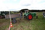 15. Historisches Oldtimer-Traktorentreffen in Hengstenberg