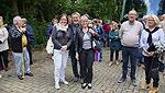Besucher aus Hem in Wiehl