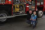 Zukunftsstiftung Wiehl zu Gast bei der Feuerwehr