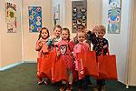 Ausstellung: Was Kinder brauchen