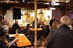 Jazzfrühschoppen mit ProAm & Friends