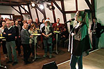 7. Neubürgerempfang im Burghaus Bielstein