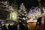 Wiehler Weihnachtsmarkt