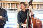 Neue Bühne für Wiehler Jazzfrühschoppen