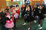 Bielsteiner Karnevalsverein in der Wiehler Sparkasse