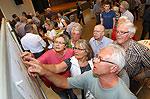 Bürgerveranstaltung in der Wiehltalhalle
