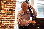 Jazz und Blues beim Frühschoppen