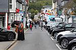 16. AutoMobilSchau in Wiehl: 1. Tag
