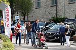 16. AutoMobilSchau in Wiehl: 2. Tag