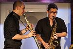 Neue Musik mit dem Xenon-Quartett