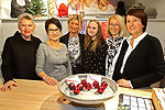 Wiehler Ring: Verkaufsoffener Sonntag am 2. Advent