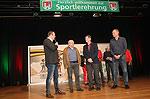 Sportlerehrung der Stadt Wiehl für das Jahr 2018