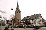 Weiberfastnacht: Bielsteiner Jecken im Wiehler Uliversum