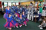 Bielsteiner Karnevalsverein in der Sparkasse