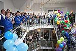 Bielsteiner Karnevalsverein in der Volksbank Oberberg