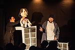Spannendes Kindertheater im Burghaus