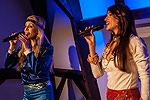 ABBA zum Tribute Auftakt