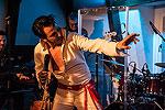 Ein Abend zu Ehren von Elvis