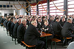 Jahresdienstbesprechung der Feuerwehr der Stadt Wiehl