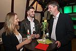 Neubürgerempfang im Burghaus Bielstein
