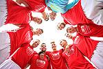 12. Homburger Sparkassen-Cup: 1. Spieltag